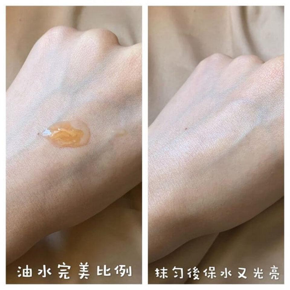 克蘭詩雙激萃油肌可以用嗎?黃金雙激萃超級精華用給你看!