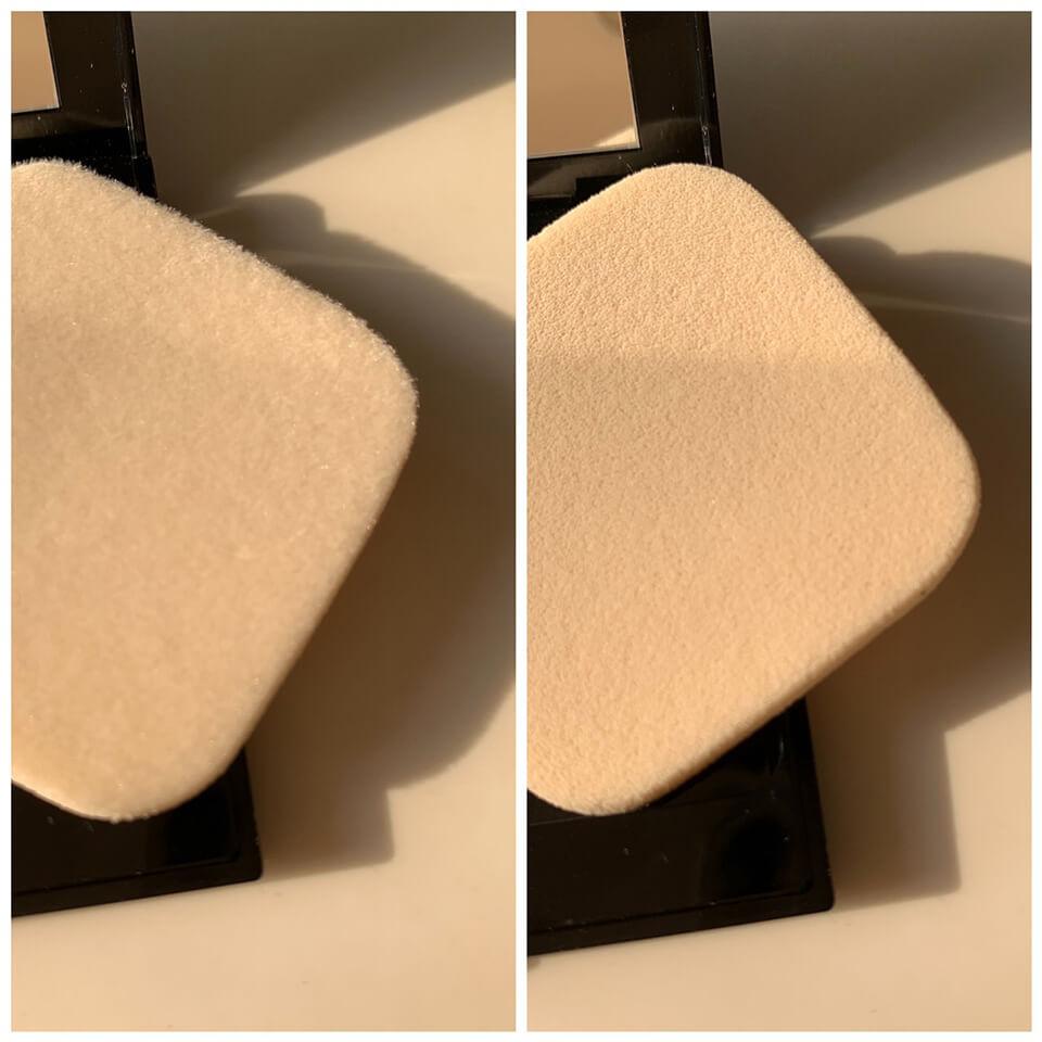 心機星魅輕羽空氣蜜粉餅最完整的詳細解說,超前部署來實測!