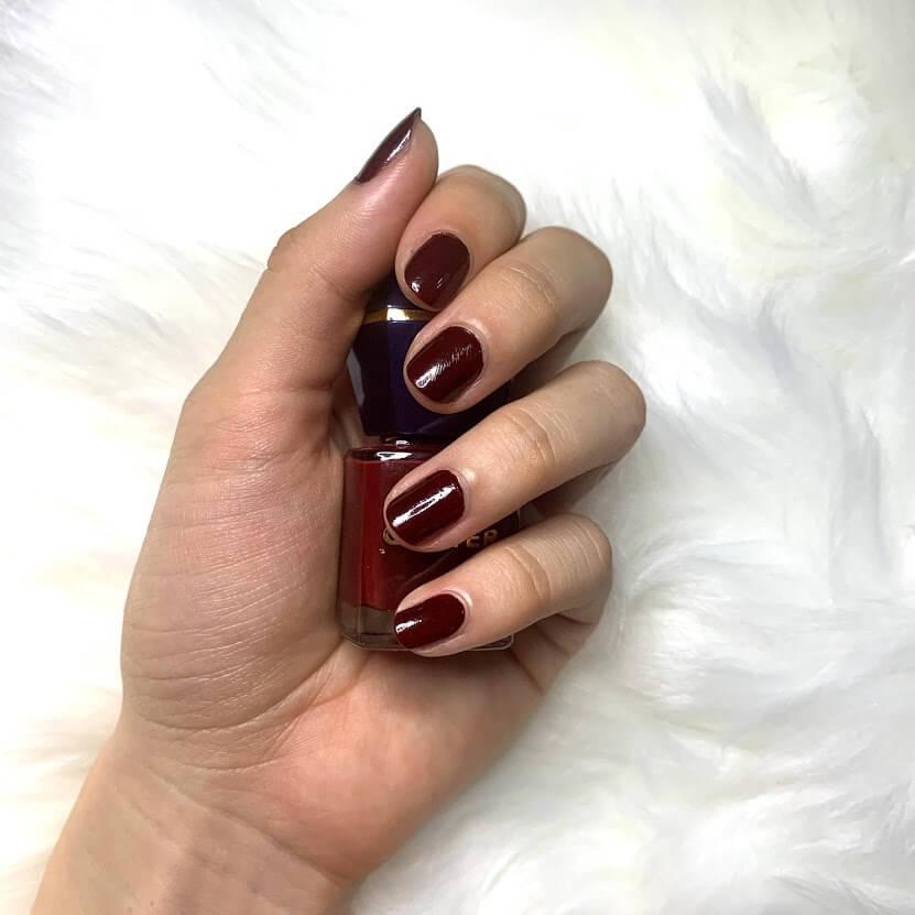 GLITTER 格麗特無毒指甲油,讓你指甲必須美美的!