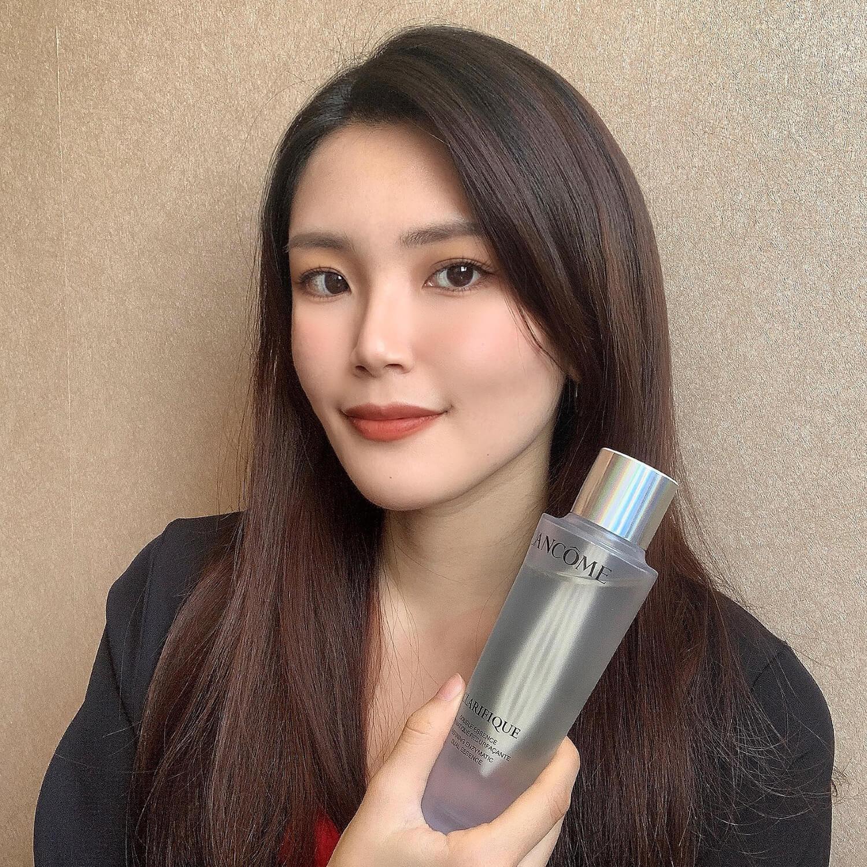蘭蔻極光水使用心得 dcard推爆的極光水,成分真能有效去粉刺?